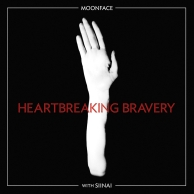 Moonface - With Siinai: Heartbreaking Bravery