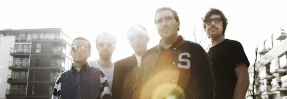 Interview: Hot Chip