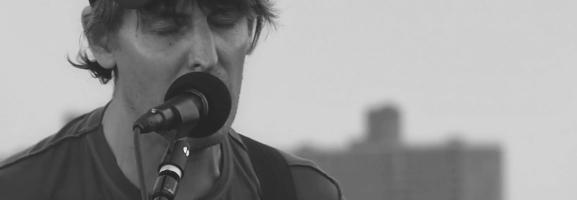 Stephen Malkmus in Köln: Stage Invasion mal anders