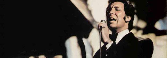 Der Liedschatten (77): Tod ohne Teufel