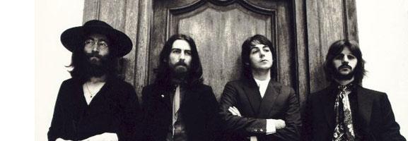 Der Liedschatten (81): Die guten Beatles