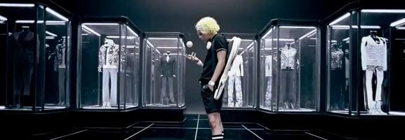Musik ins Auge | Der Musikvideo-Roundup (August V)