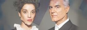 David Byrne: Von Eno bis St. Vincent