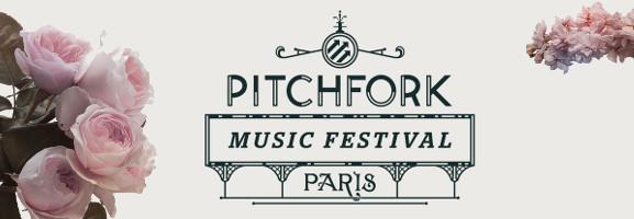 Beeindruckendes Lineup: Das Pitchfork Paris 2012