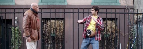 Musik ins Auge | Der Musikvideo-Roundup (Januar II)