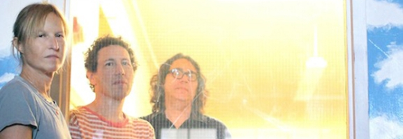 AUFTOUREN präsentiert: Yo La Tengo