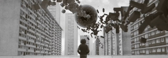 Musik ins Auge | Der Musikvideo-Roundup (März V)