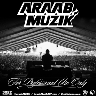 araabMUZIK - For Professional Use Only