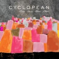 Cyclopean - Cyclopean EP