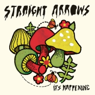 Straight Arrows - It's Happening