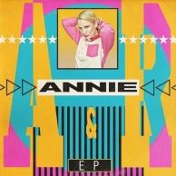 Annie - The A&R EP