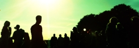 Haldern Pop 2013: Kühe, Rührei und Tradition – ein ganzes Dorf packt an
