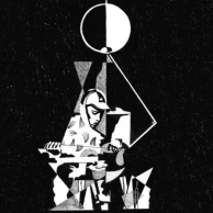 King Krule - 6 Feet Beneath The Moon