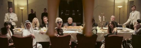 Musik ins Auge - Der Musikvideo-Roundup (August IV)