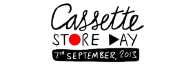 Zum Cassette Store Day 2013