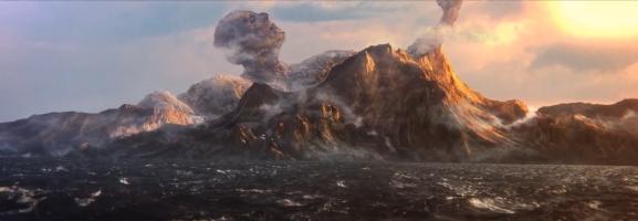 Musik ins Auge - Der Musikvideo-Roundup (Oktober IV)