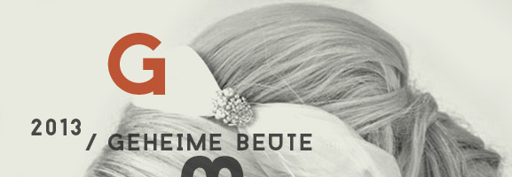 AUFTOUREN 2013 – Geheime Beute