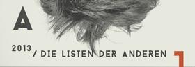 AUFTOUREN 2013 – Die Listen der anderen