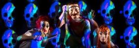 Interview: Avey Tare's Slasher Flicks