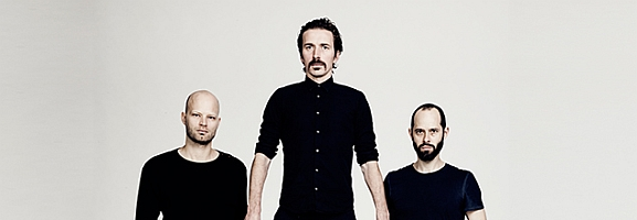 Interview: WhoMadeWho