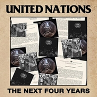 United Nations – The Next Four Years