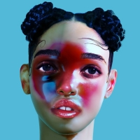 FKA twigs - LP1