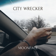 Moonface – City Wrecker EP