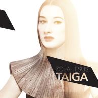 Zola Jesus – Taiga