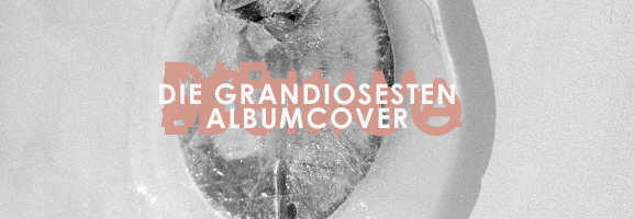 Voting: Das grandioseste Album-Artwork des Jahres 2014