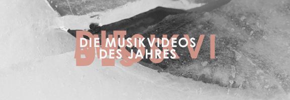 AUFTOUREN 2014 – Die Musikvideos des Jahres