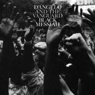 D'Angelo And The Vanguard – Black Messiah