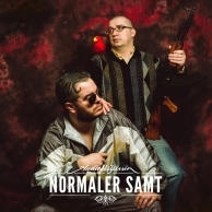 Audio88 & Yassin - Normaler Samt