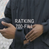 RATKING - 700 Fill EP