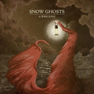 Snow Ghosts – A Wrecking