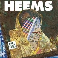 Heems - Eat Pray Thug