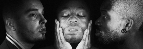 Interview: Young Fathers