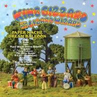 King Gizzard & The Lizard Wizard – Paper Mâché Dream Balloon