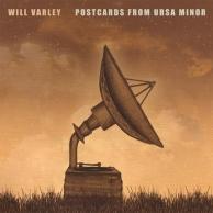 Will Varley – Postcards From Ursa Minor