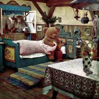 John Congleton & The Nighty Nite – Until The Horror Goes