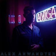 Alex Anwandter - Amiga