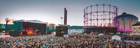 Empfehlung: Hullu koira, das Flow Festival in Helsinki (12.-14.8. 2016)