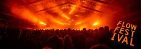 Neongrellfastbunt: Das Flow-Festival in Helsinki