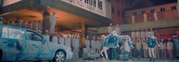 Musik ins Auge – Der Musikvideo-Roundup (November II)