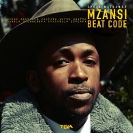 Spoek Mathambo - Mzansi Beat Code