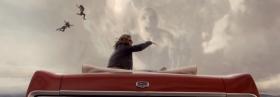 Musik ins Auge – Der Musikvideo-Roundup (Juni I)
