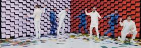 Musik ins Auge – Der Musikvideo-Roundup (November V)