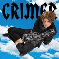 CRIMER – Leave Me Baby