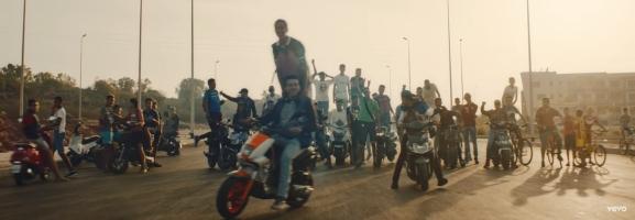 Musik ins Auge – Der Musikvideo-Roundup (Februar III)