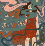 The Native Cats – John Sharp Toro