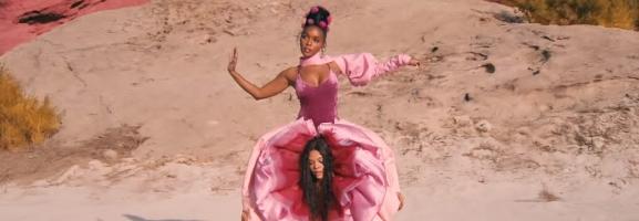 Musik ins Auge – Der Musikvideo-Roundup (April II)